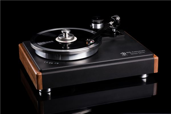 VPI Introduces 40th Anniversary Turntable to Honor Founder Harry Weisfled