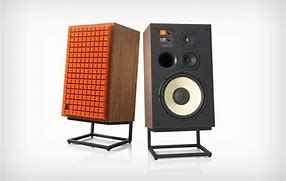 JBL L100 CLASSIC Gets Raved!