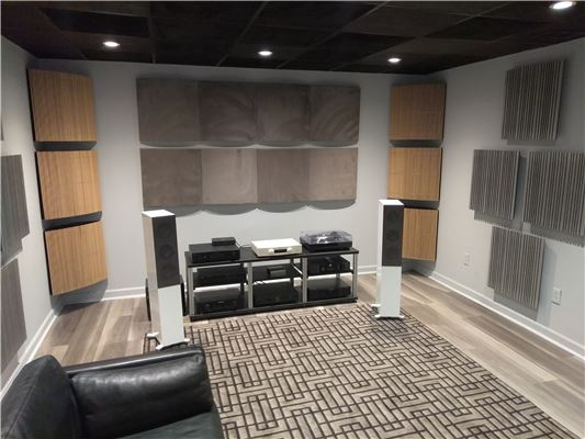 Our Newest Demo Room